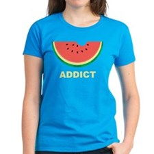 Watermelon Addict Tee