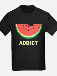 Watermelon Addict T