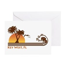Key West Greeting Cards (Pk of 10)
