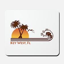 Key West Mousepad