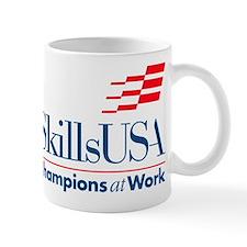 SkillsUSA Mugs