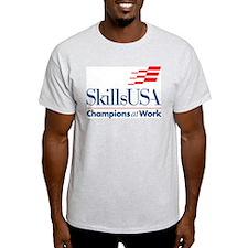 SkillsUSA T-Shirt