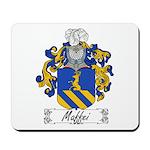 Maffei Family Crest Mousepad