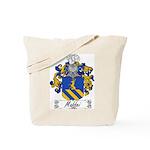 Maffei Family Crest Tote Bag