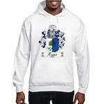 Maggio Family Crest Hooded Sweatshirt