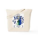 Maggio Family Crest Tote Bag