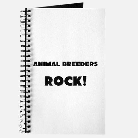 Animal Breeders ROCK Journal