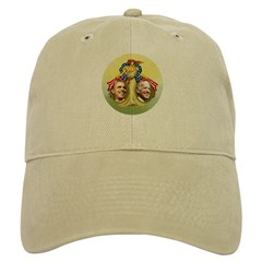 Obama-Biden Liberty 070 Baseball Cap