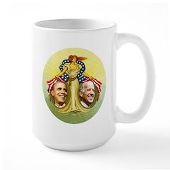 Obama-Biden Liberty 070 Mug