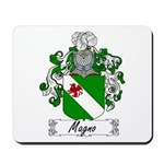 Magno Family Crest Mousepad