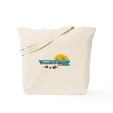 Broadkill Beach Tote Bag