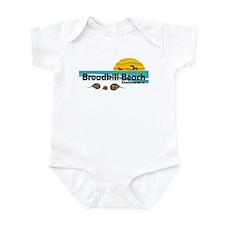 Broadkill Beach Infant Bodysuit