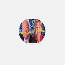mccain/republican Mini Button