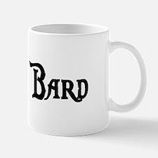 Drow Bard Mug