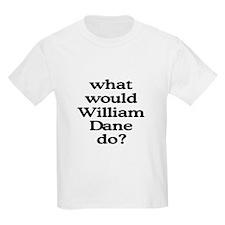 William Dane T-Shirt