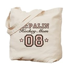McPalin Hockey Mom Tote Bag