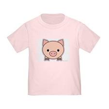 Little Pig T