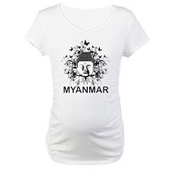 Buddha Myanmar Shirt