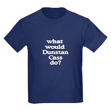 Dunstan Cass T