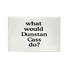 Dunstan Cass Rectangle Magnet (10 pack)