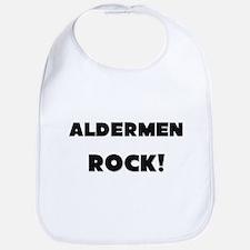 Aldermen ROCK Bib