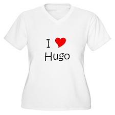 Unique Hugo T-Shirt
