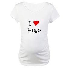 Cute Hugo Shirt