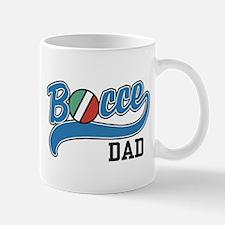 Bocce Mom Mug