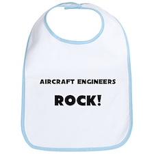 Aircraft Engineers ROCK Bib