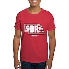 Go Big Red - Nebraska Football Shirt