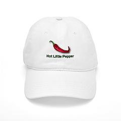 Hot Little Pepper Baseball Cap