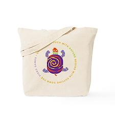 Celebrate Nature Tote Bag