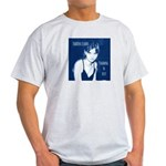 """""""Snowing in July"""" T-Shirt"""