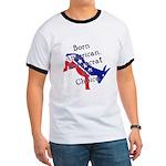 Born American. Democrat by Ch Ringer T