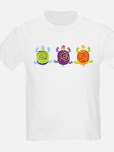Turtle fun T-Shirt