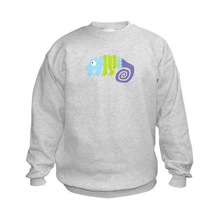 Explore Nature Kids Sweatshirt