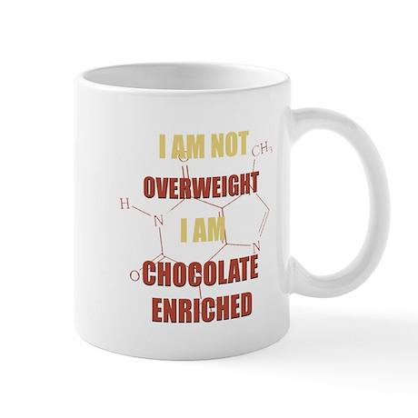 Chocolate Enriched Mug