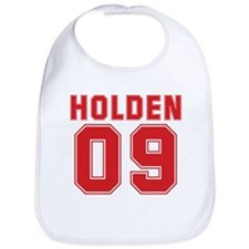 HOLDEN 09 Bib