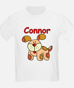 -Connor Puppy T-Shirt