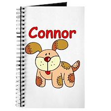 -Connor Puppy Journal
