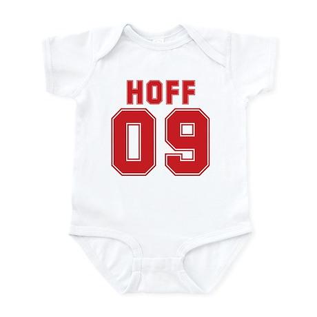 HOFF 09 Infant Bodysuit
