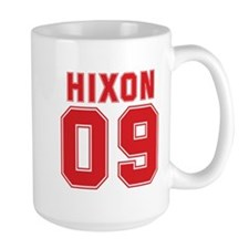HIXON 09 Large Mug