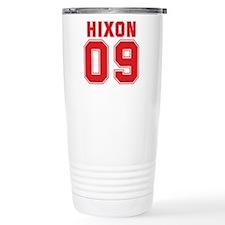HIXON 09 Stainless Steel Travel Mug