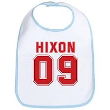 HIXON 09 Bib