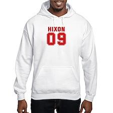 HIXON 09 Hooded Sweatshirt