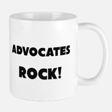 Advocates ROCK Mug