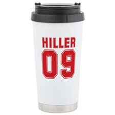 HILLER 09 Travel Mug