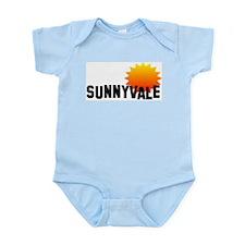 Sunnyvale Infant Creeper