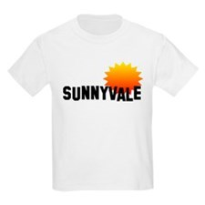 Sunnyvale Kids T-Shirt