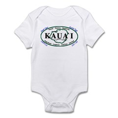 Kaua'i Infant Creeper